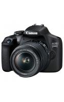 Фотоаппарат Canon EOS 2000D 18-55 IS II