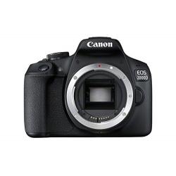 Фотоаппарат Canon EOS 2000D Body - купить в Минске