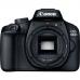 Фотоаппарат Canon EOS 4000D 18-55 IS II - купить в Минске