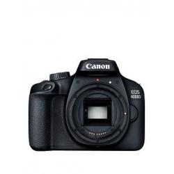 Фотоаппарат Canon EOS 4000D Body - купить в Минске