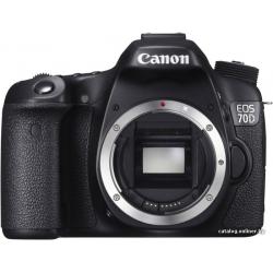 Canon EOS 70D Body - купить в Минске