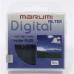 Светофильтр marumi DHG CPL (D)
