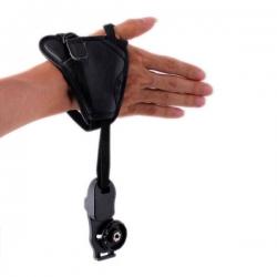 Универсальный кистевой ремень для фотоаппарата с фастексом