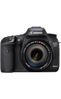 Canon 7D Mark II kit 18-135 IS STM