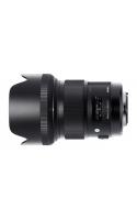 Sigma AF 50mm f/1.4 EX DG HSM ART