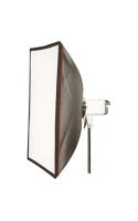 RAYLAB Софтбокс жаропрочный 80x120 см. SB-80120