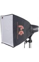 Софтбокс Falcon Eyes SSA-SBU 3030 для ведомой вспышки