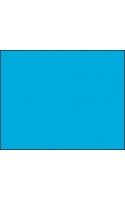 Нетканый фон 2,75х11 м голубой