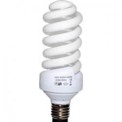 Лампа энергосберегающая 35W 5500K - купить в Минске